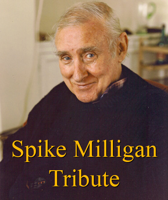 spike-milligan-tribute